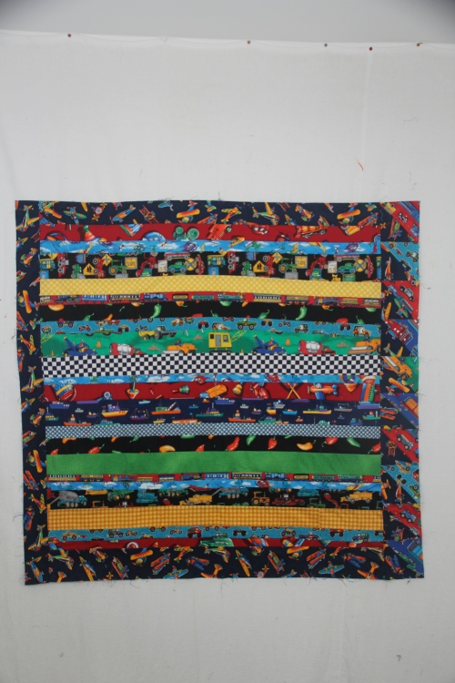 "kid fabric # 4-  48"" x 48"""