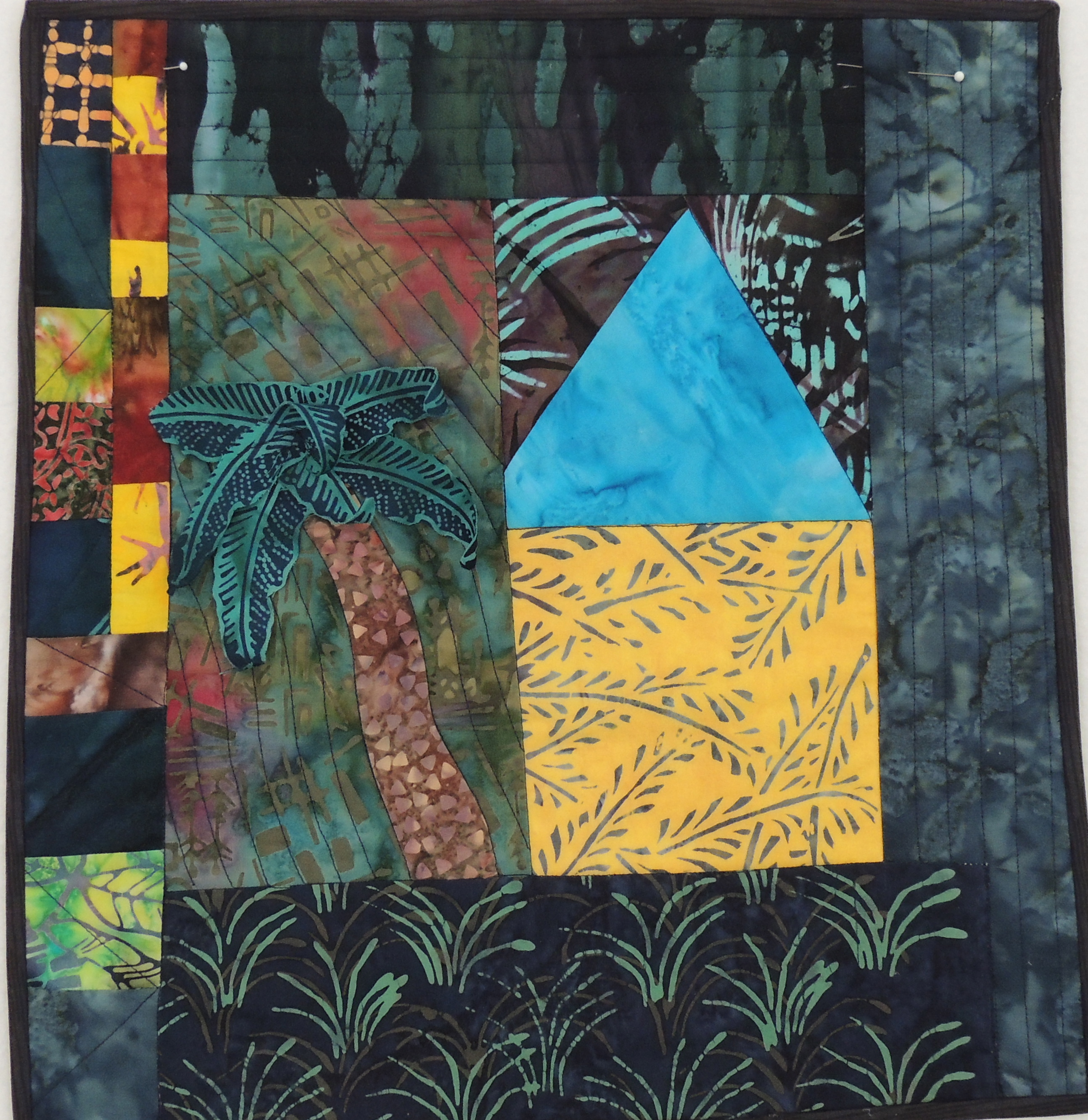 Confessions Of An Eclectic Quilter Claire Witherspoon